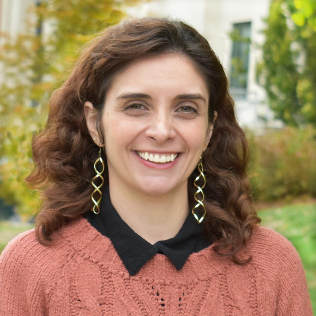 Mariana Fragomeni